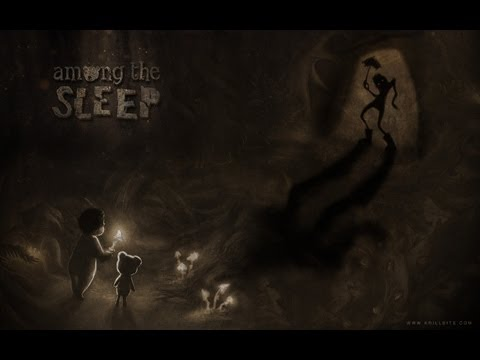  .Among the sleep (Alpha) 
