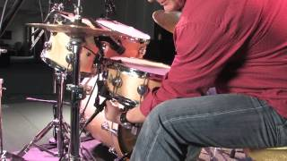 How To Mic Drums Snare Drum