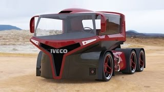 8 Future Trucks & Buses YOU MUST SEE