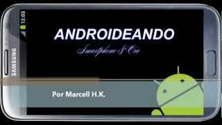 Como Liberar O Acesso Root No Samsung Galaxy Note GT N7000