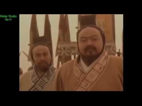 Đông Chu Liệt Quốc - Tập 1 (The Warring States - Episode 1)