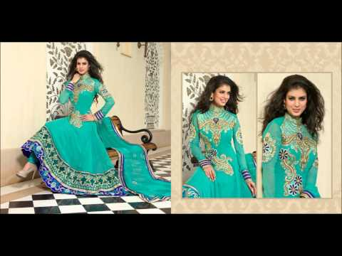 Give your Anarkali a trendy makeover this season - Worldnews.