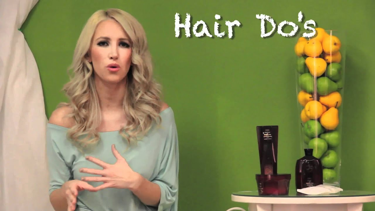 how to keep your hair blonde