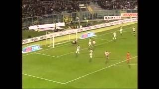 21/02/2009 - Serie A - Palermo-Juventus 0-2