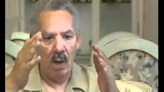 الجيش الجزائري يطلق النار على متظاهرين 1988