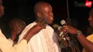 Massaly: Macky SALL a la main coupé, il est pingre