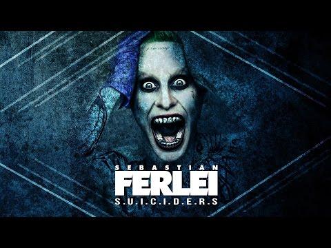 Sebastian Ferlei - Suiciders (Joker)