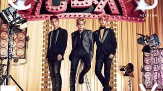 [mr-removed] Exo-cbx (첸백시) - In This World Instrumental W/ Back Up Vocals