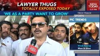 Actor, politician Sarath Kumar on ending ties with AIADMK