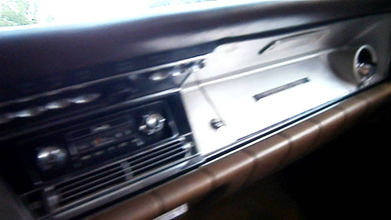 1963 Buick Electra 225 Convertible For Sale - YouTube