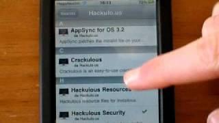 Comment Installer Installous 4 Sur IPod/iPhone/iPad