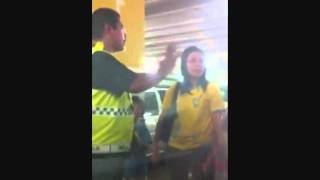 All comments on Perempuan Cina Gaduh Di Tesco - YouTube