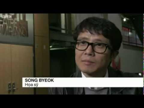 Một người Triều Tiên được tự do