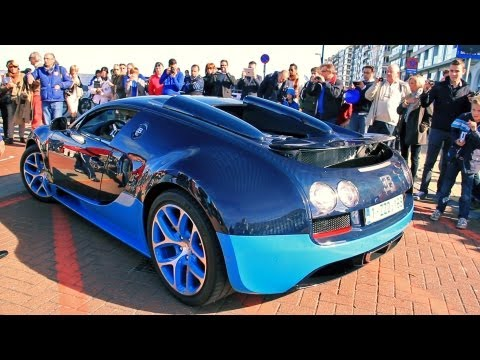 bugatti veyron vitesse video auto express phim video clip. Black Bedroom Furniture Sets. Home Design Ideas