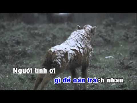 Karaoke, Khoc Cho Nguoi Di, Chau Gia Kiet Remix
