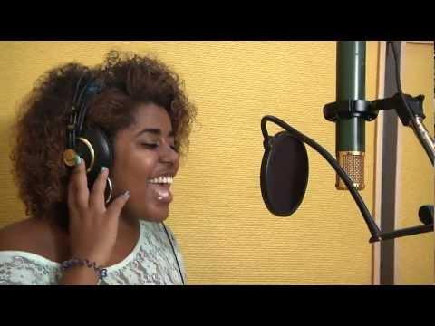 Nosso Lance - Aline Souza_Part.Rafa Chagas