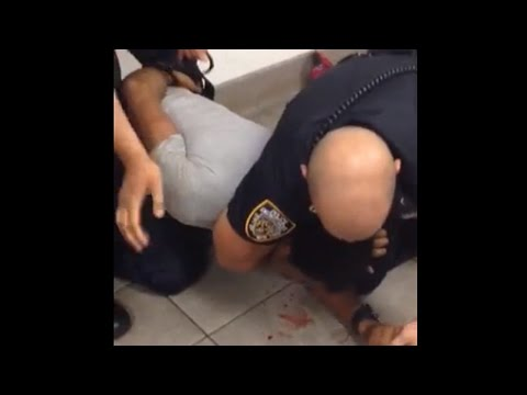NYPD investigates tactics in another arrest incident
