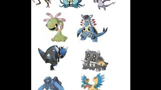 Where To Find All Of The Old Fossil Pokemon In Pokemon X