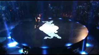 Redbull Dance Rio 2012