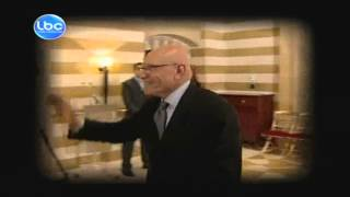 Exclusive Interview With Tammam Salam with Marcel Ghanem