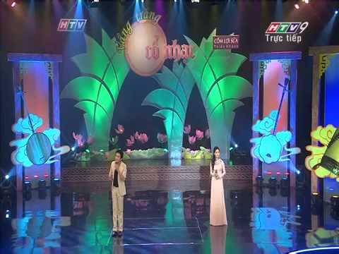 Vàng trăng cổ nhạc Tháng 9 2014, HTV9 Trực tiếp 7-9-2014