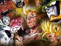 Dragon Ball Rap