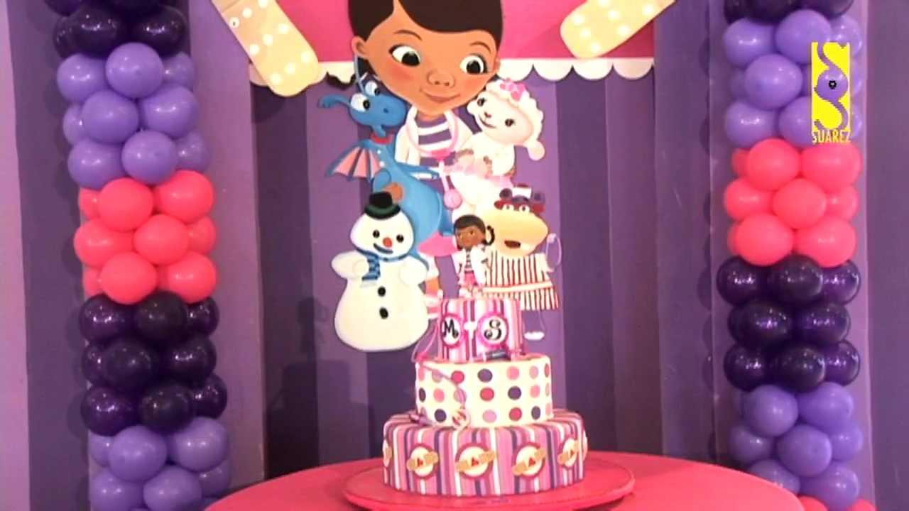 Articulos para fiesta infantiles, fiestas de cumpleaños
