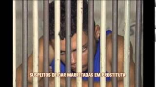 Continua internada prostituta espancada por clientes em BH