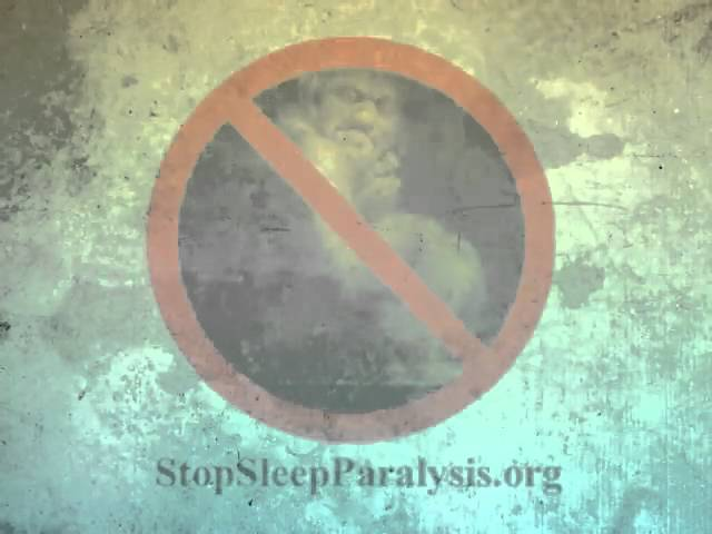 Sleep Paralysis Stories #2 Generational Example