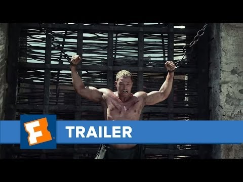 The Legend Of Hercules Official Trailer 2 | Trailers | FandangoMovies