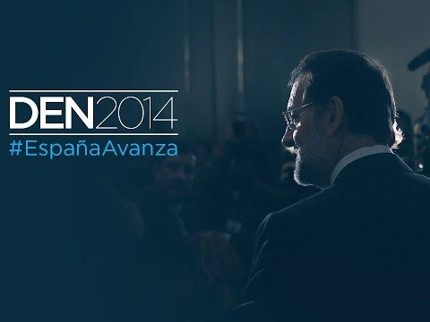 Rajoy anuncia medidas para la internacionalización #EspañaAvanza