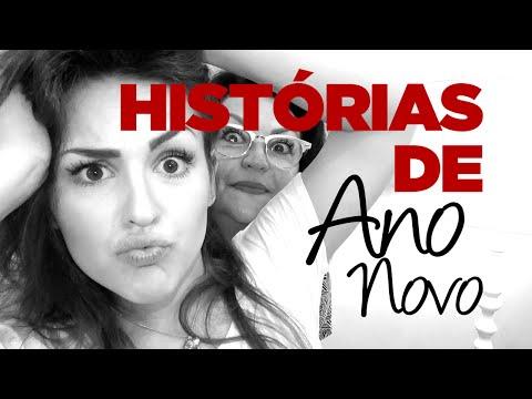 5inco Minutos - HISTÓRIAS DE ANO NOVO