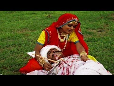 Hình ảnh trong video Katha Veer Teja Ji - Rajasthani Veerta Katha