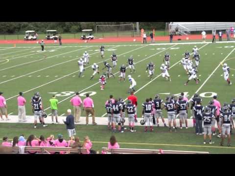 '13 Council Rock North vs Bensalem Recap (Game 7)