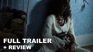 Annabelle Official Trailer 2014 + Trailer Review : Beyond