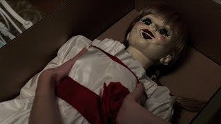 Annabelle Now Playing [HD]