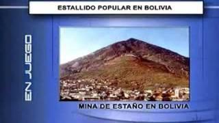 Breve Resumen De La Historia De Bolivia Por Osvaldo Gadban