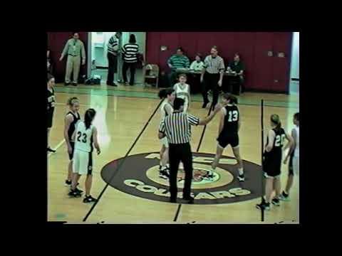 NCCS - Westport Girls 12-3-97