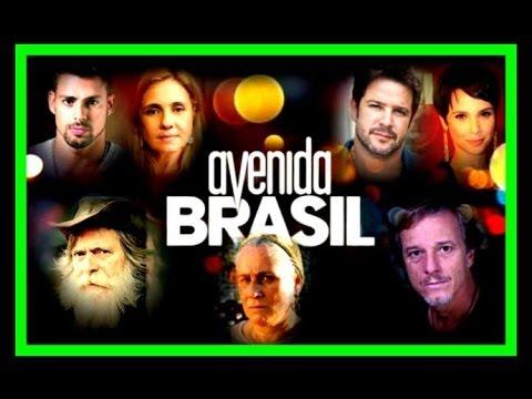 AVENIDA BRASIL - PRIMEIRO CAPITULO - COMPLETO EM HD - YouTube