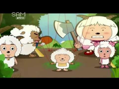 Cừu Vui Vẻ Và Sói Xám Tập 49