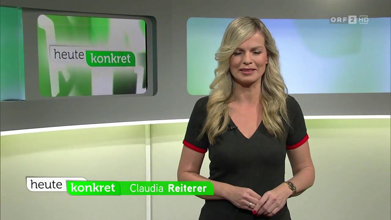 Claudia Reiterer heute konkret 16-11-2012 - YouTube