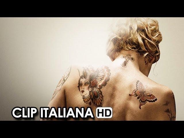 Alabama Monroe - Una storia d'amore Clip Ufficiale Italiana (2014) - Felix van Groeningen HD