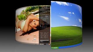 Como Instalar Una Maquina Virtual (windows Xp En Windows 7