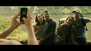 Animal Trailer (2014) Horror Thriller Movie HD Jeremy