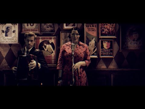 Caro Emerald - Tangled Up (Official Video)