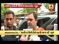 Kashmir is burning because of NDA policies: Rahul Gandhi