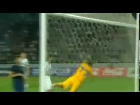 Paulinho score First GOAL for Spurs ~ Dinamo Tbilisi 0 2 Tottenham Hotspur ~ 22 08 2013  HD