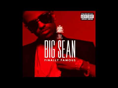 Big Sean - Memories pt.2 feat. John Legend
