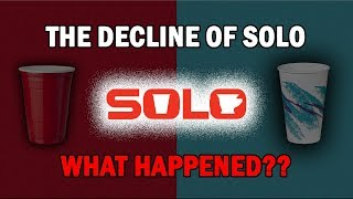 The Decline of Solo...What Happened?