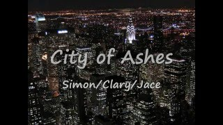 All comments on city of ashes simon clary jace youtube